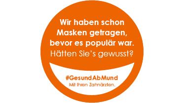 Logo Gesund Ab Mund