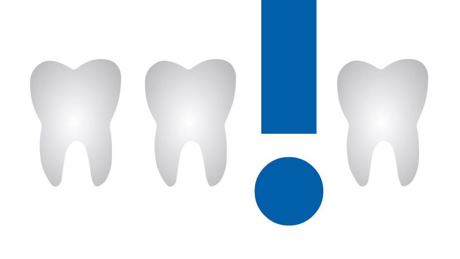 Logo CIRS dent – Jeder Zahn zählt!