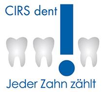 Logo CIRS dent