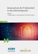 Cover Datenschutzleitfaden