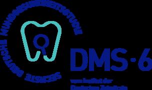 Logo DMS 6