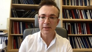 Uni. Prof. Dr. mult. Dominik Groß