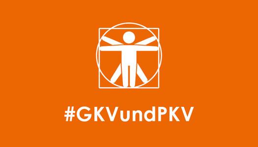 Icon GKV und PKV