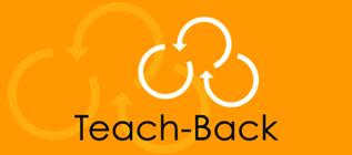 Abbildung Teach Back