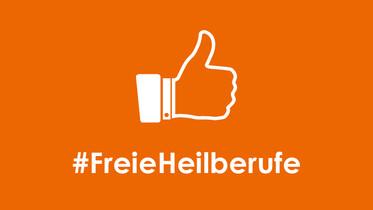 Icon Freie Heilberufe