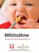 Cover Milchzähne
