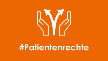 Icon Patientenrechte