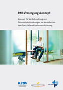 Cover PAR-Versorgungskonzept
