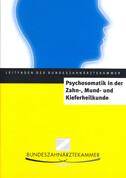 Cover Leitfaden Psychosomatik